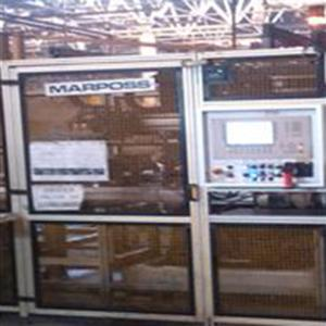 MARPOSS online measurement equipment