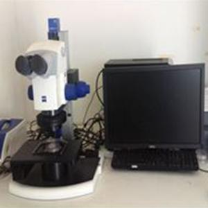 Carl Zeiss AG particle size analyzer