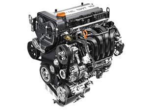 SQRE4G16 Gasoline Engine