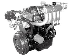 SQRD4G15B Gasoline Engine