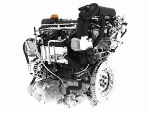 SQRE4T15B Gasoline Engine