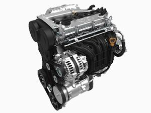 SQRD4G20 Gasoline Engine