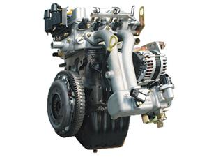 SQRB2G06W Gasoline Engine