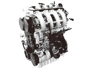 1.3L MPI LC Gasoline Engine