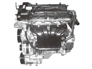 1.6L TCI Gasoline Engine
